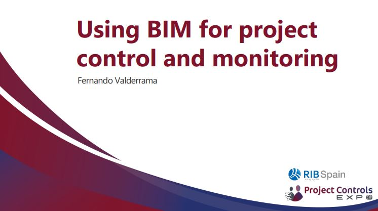 Using BIM for project control and monitoring